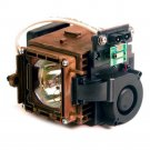 RCA 265876 LAMP IN HOUSING FOR TELEVISION MODEL SP50MD10YX1