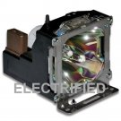 HITACHI DT-00491 DT00491 LAMP IN HOUSING FOR PROJECTOR MODEL CPX990