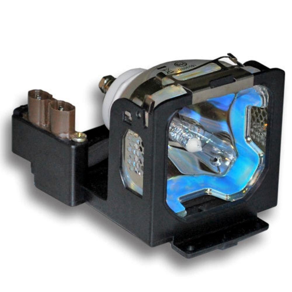 CANON LV-LP15 LVLP15 LAMP IN HOUSING FOR PROJECTOR MODEL LVX2E