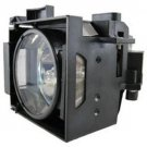 ELPLP30 V13H010L30 LAMP IN HOUSING FOR EPSON PROJECTOR MODEL EMP81P