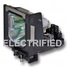 EIKI POA-LMP48 POALMP48 LAMP IN HOUSING FOR PROJECTOR MODEL LC-XG200