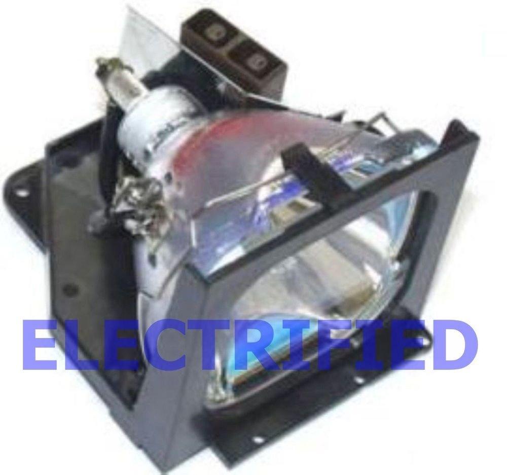 SANYO 610-280-6939 6102806939 LAMP IN HOUSING FOR PROJECTOR MODEL PLC-XU20B