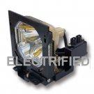 EIKI 610-292-4848 6102924848 OEM LAMP IN E-HOUSING FOR MODEL LC-X4/L