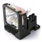 MITSUBISHI VLT-X500LP VLTX500LP LAMP IN HOUSING FOR PROJECTOR MODEL X490U