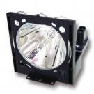 SANYO POA-LMP14 FACTORY ORIGINAL BULB IN GENERIC HOUSING FOR MODEL PLCXR70