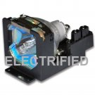 EIKI 610-289-8422 6102898422 OEM LAMP IN E-HOUSING FOR PROJECTOR MODEL LC-SM1+