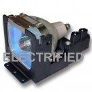 EIKI 610-291-0032 6102910032 OEM LAMP IN E-HOUSING FOR PROJECTOR MODEL LC-VM1