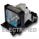 HITACHI DT-00431 DT00431 LAMP IN HOUSING FOR PROJECTOR MODEL CPX385