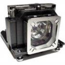 SANYO POA-LMP129 POALMP129 LAMP IN HOUSING FOR PROJECTOR MODEL PLCXW65K