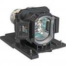 DUKANE 456-8755J 4568755J LAMP IN HOUSING FOR PROJECTOR MODEL IPro8755J