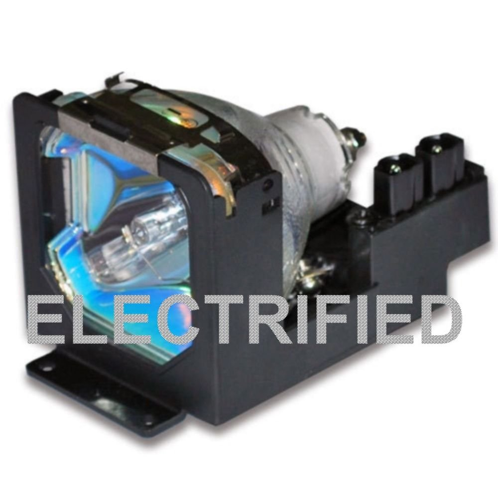 EIKI POA-LMP31 POALMP31 OEM LAMP IN E-HOUSING FOR PROJECTOR MODEL LC-SM1+