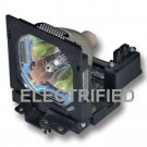 EIKI 610-301-6047 6103016047 OEM LAMP IN E-HOUSING FOR PROJECTOR MODEL LC-X5