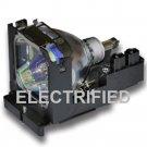 SANYO 610-317-5355 6103175355 OEM LAMP IN E-HOUSING FOR MODEL PLV-Z3