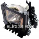 HITACHI DT-00531 DT00531 LAMP IN HOUSING FOR PROJECTOR MODEL CP880W