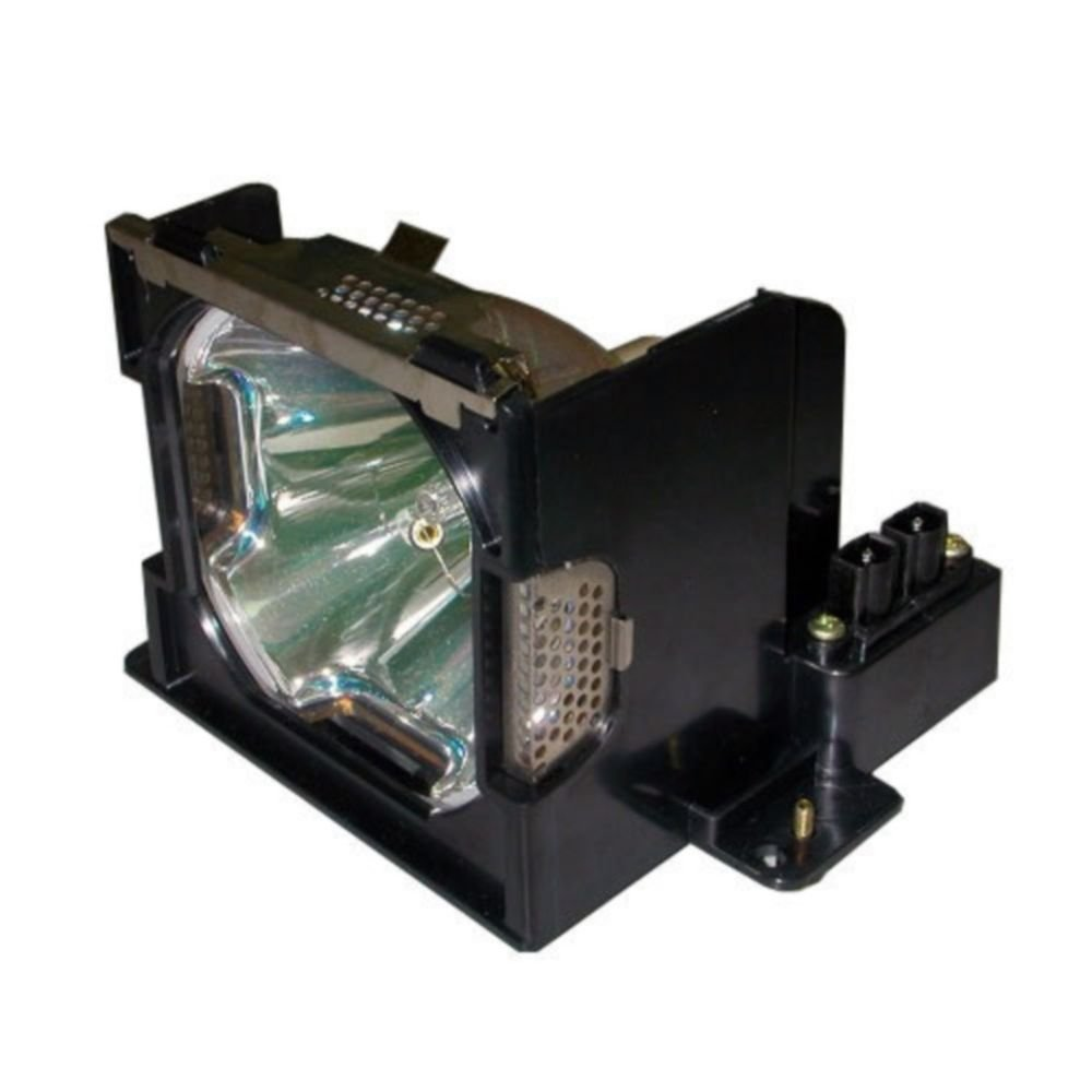 SANYO 610-293-5868 6102935868 LAMP IN HOUSING FOR PROJECTOR MODEL PLCXP40L
