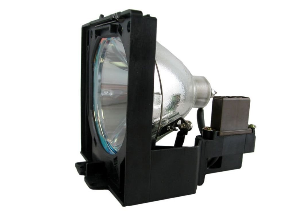 LAMP IN HOUSING FOR SANYO PROJECTOR MODEL PLCSP10N (SN68)