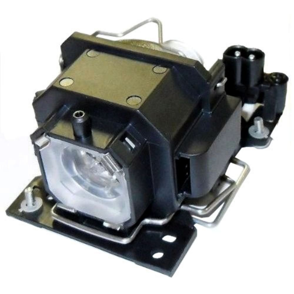 LAMP IN HOUSING FOR HITACHI PROJECTOR MODEL CPX3W (H62)