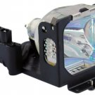 EIKI POA-LMP55 POALMP55 LAMP IN HOUSING FOR PROJECTOR MODEL LCXB21D