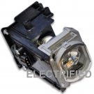 MITSUBISHI VLT-XL650LP VLTXL650LP LAMP IN HOUSING FOR PROJECTOR MODEL XL650U