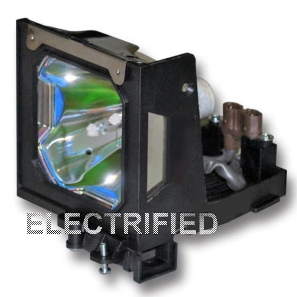 SANYO 610-305-5602 6103055602 LAMP IN HOUSING FOR PROJECTOR MODEL PLCXT16