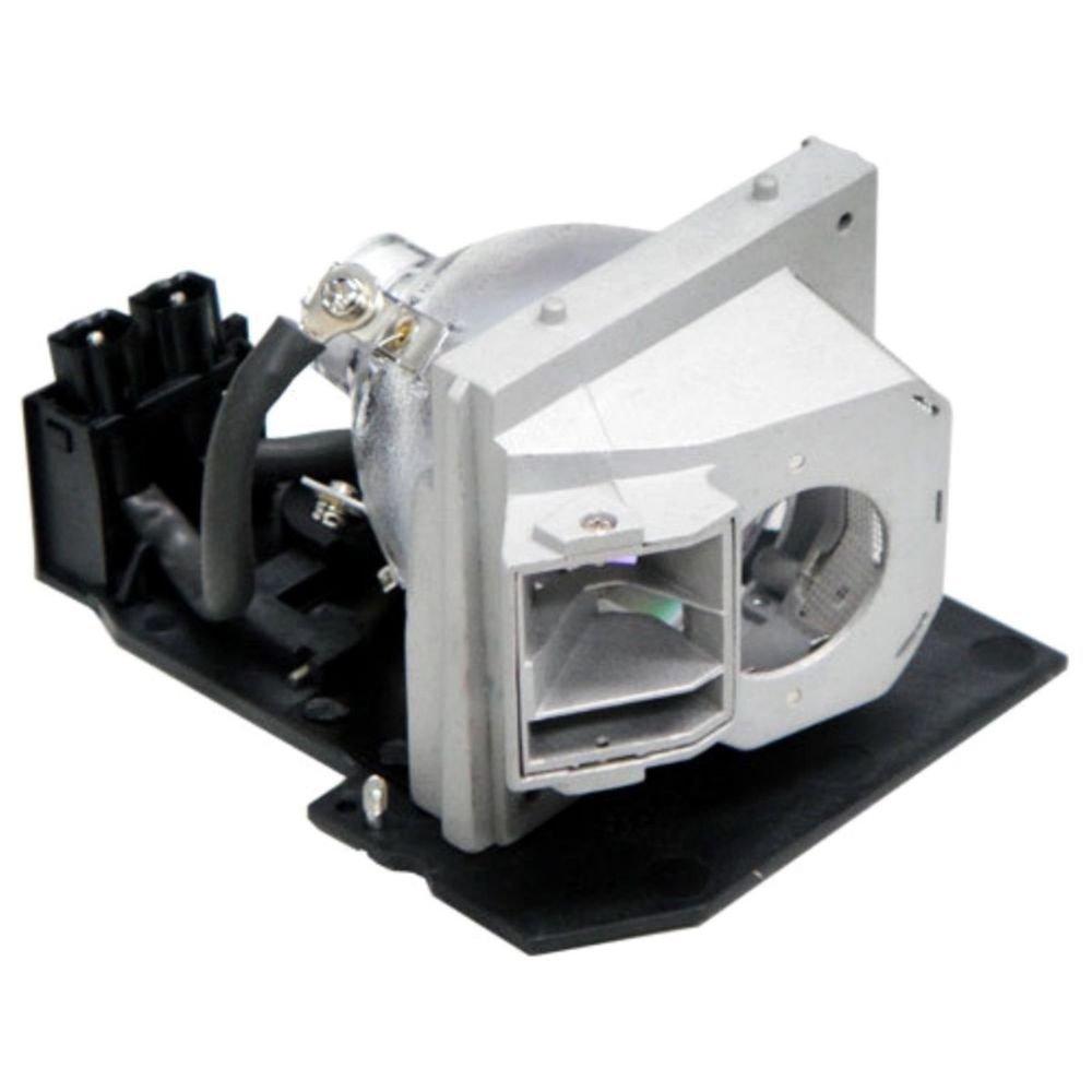Optoma Sp 83c01g001 Factory Original Bulb In Generic
