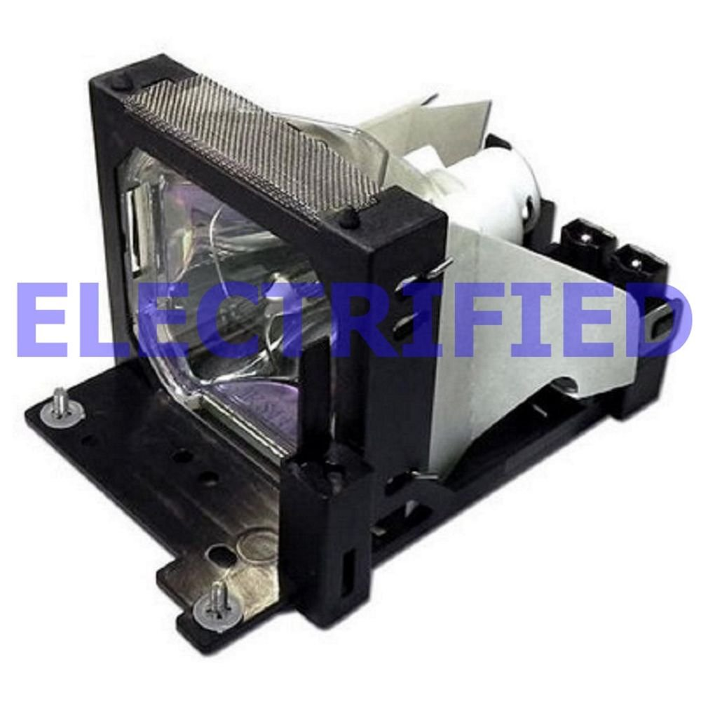 HITACHI DT-00331 DT00331 FACTORY ORIGINAL BULB IN GENERIC HOUSING FOR CPS310W