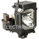 ELPLP12 V13H010L12 LAMP IN HOUSING FOR EPSON PROJECTOR MODEL EMP7600P