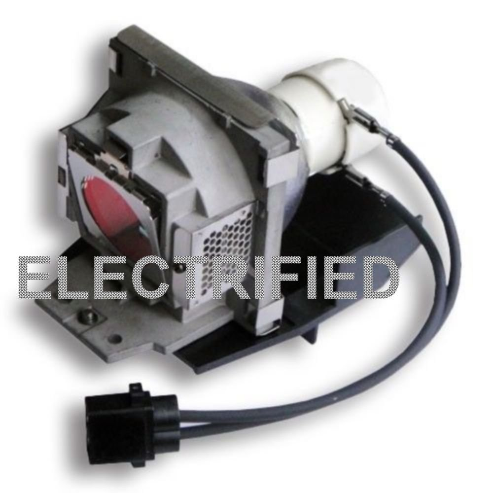 BENQ 9E.08001.001 9E08001001 LAMP BQ141 IN HOUSING FOR PROJECTOR MODEL MP523
