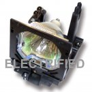 SANYO POA-LMP80 POALMP80 LAMP IN HOUSING FOR PROJECTOR MODEL PLC-EF60A