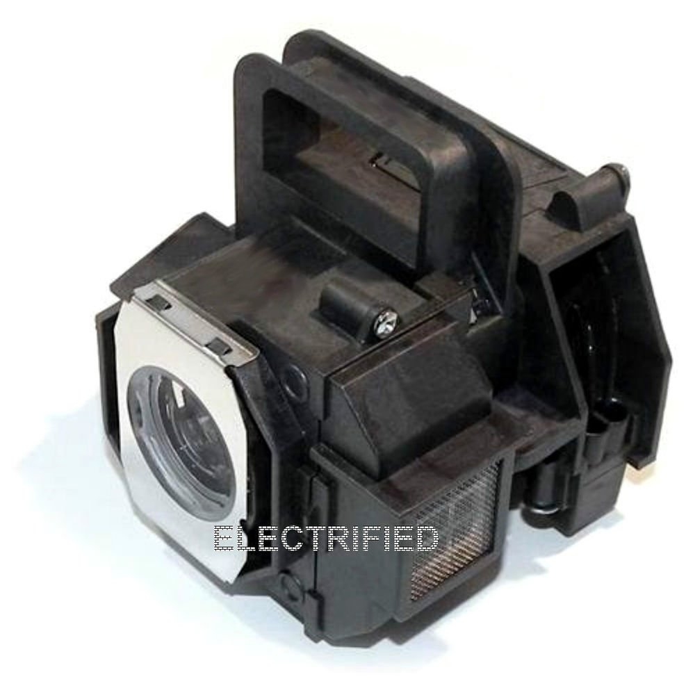 OEM COMPATIBLE (ELPLP49) LAMP IN HOUSING FOR EPSON PROJECTOR MODEL EHTW3800