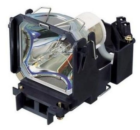LAMP IN HOUSING FOR SONY PROJECTOR MODEL VPLPX40 (SO65)