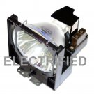 SANYO POA-LMP24 POALMP24 LAMP IN HOUSING FOR PROJECTOR MODEL PLC-XP21
