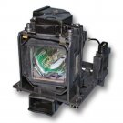 SANYO 610-351-5939 6103515939 LAMP IN HOUSING FOR PROJECTOR MODEL PLC-HF1000L