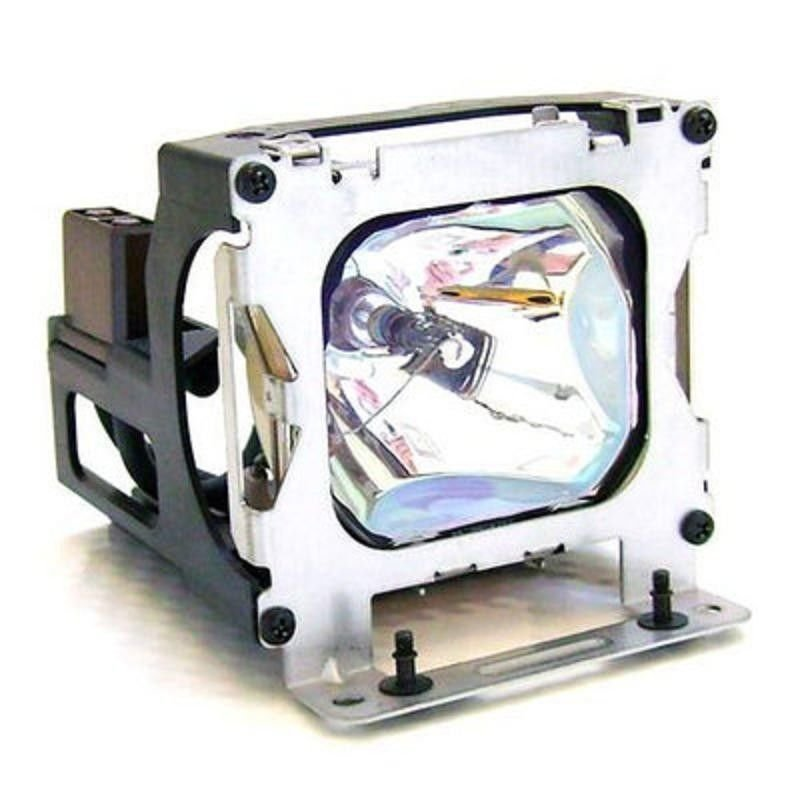 HITACHI DT-00202 DT00202 LAMP IN HOUSING FOR PROJECTOR MODEL CPS840W