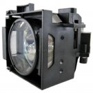 LAMP IN HOUSING FOR EPSON PROJECTOR MODEL EMP81P (E55)