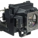 LAMP IN HOUSING FOR SANYO PROJECTOR MODEL PDGDXL2000 (SN66)