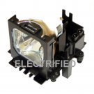HITACHI DT-00601 DT00601 FACTORY ORIGINAL BULB IN GENERIC HOUSING FOR CPX1250