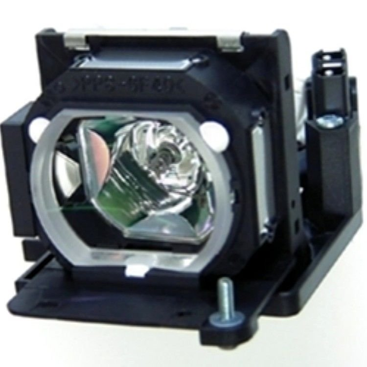 LAMP IN HOUSING FOR MITSUBISHI PROJECTOR MODEL XL9U (MI76)