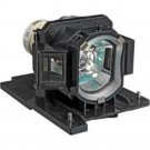 LAMP IN HOUSING FOR HITACHI PROJECTOR MODEL CPX2510N (H68)
