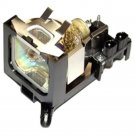 LAMP IN HOUSING FOR SANYO PROJECTOR MODEL PLCSW30 (SN96)