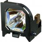 LAMP IN HOUSING FOR SONY PROJECTOR MODEL VPLFX52L (SO52)