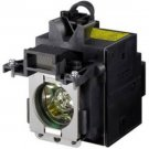 LAMP IN HOUSING FOR SONY PROJECTOR MODEL VPLCX125 (SO41)