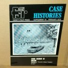 FLYING SAUCER REVIEW FSR CASE HISTORIES 13 FEB 1973