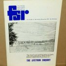 FLYING SAUCER REVIEW FSR Vol 16 # 8 Dec 1970 Aveyron Inquiries