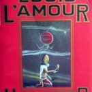 Haunted Mesa by Lamour, Louis