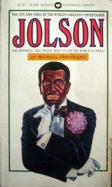 Jolson by Freedland, Michael