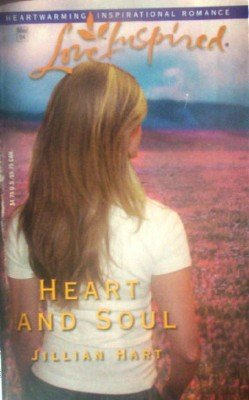 Heart and Soul by Hart, Jullian