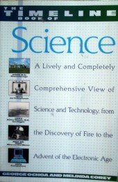 The Timeline Book of Science by Ochoa, George