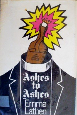 Ashes to Ashes by lathen, Emma
