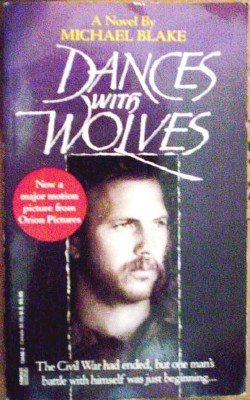Dances with Wolves by Blake, Michael
